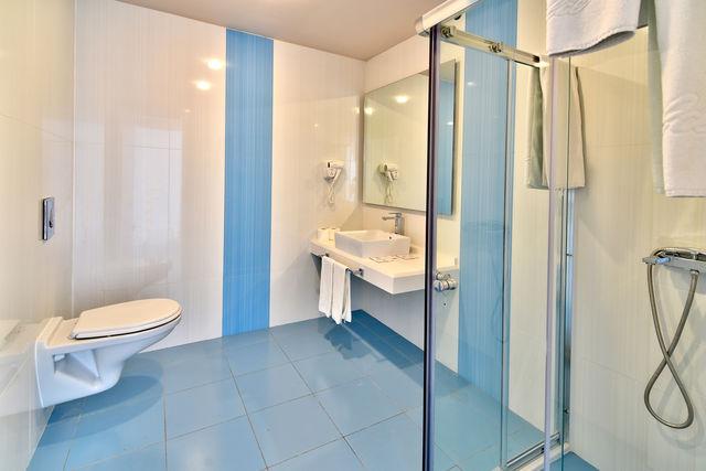 LTI Dolce Vita Sunshine Resort - Vip apartment Standart